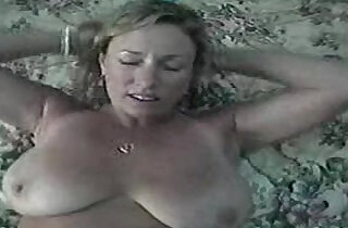 UNCUT Awesome Ashley Moms Bed Milf Fuck.  taboo   xxx porn