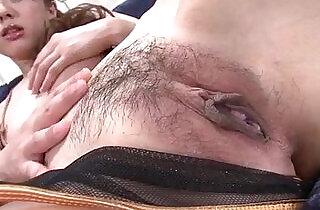 Jyunko Hayama amazing shaved pussy girl play.  solo xxx   xxx porn