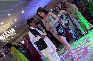 BRAND NEW RIMAL ALI MUJRA AT DANCE PARTY 2016.  xxx porn