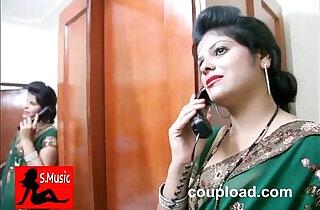 Kavita Bhabhi Seducing Doctor and then cheating him.  xxx porn