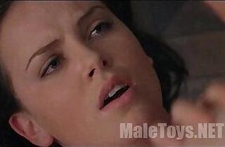 Charlize Theron The Devils Advocate sex scene.  xxx porn