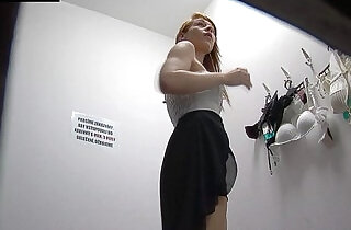 Awesome Teen Public Changing Room.  xxx porn