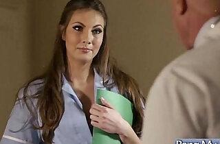 Sex Between horny Doctor And Hot Slut horny Patient connie carter clip.  xxx porn