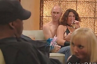Naughty party in the swingers mansion makes couples go wildavid and Christine.  wild fuck  ,  xxx couple   xxx porn