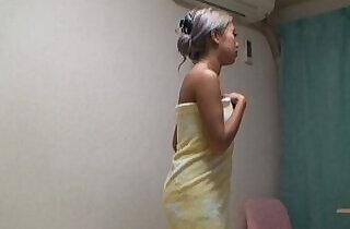 Japanese Babe in the Shower.  xxx porn