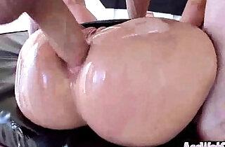 Big Wet Ass Girl dollie darko In Analy Bang On Sex Tape video.  wet cunt   xxx porn