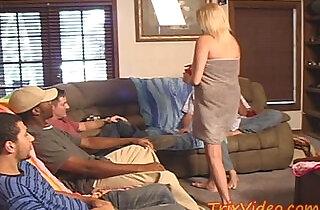 Cheating Soccer MOM gets BANGED.  xxx porn