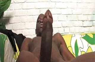 Big Piece Of Cock for Red Cougar.  xxx porn