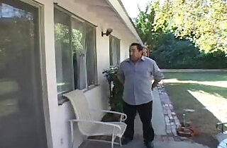 nicole cheats on her husband with black neighbor.  xxx porn