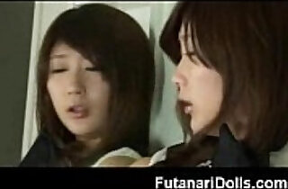 Futanari Teen gorgeous girl first Cumshot!.  gorgeous  ,  japaneses  ,  masturbating  ,  school sex  ,  schoolgirls   xxx porn