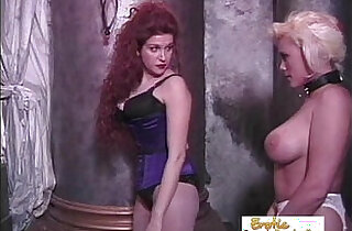 Dominant Mistress Enjoys Her Time In The Den.  xxx porn