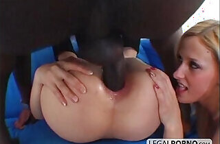 Two sexy lesbo girls face fucked in the ass by a black big cock RMG.  hornylesbo  ,  huge asses  ,  so young  ,  young-old   xxx porn