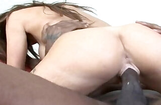 Big Boobs Brunette sucks and Fucks BBC.  brunette  ,  Giant boob  ,  MILF porno  ,  sucking  ,  swinger sex   xxx porn
