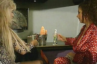 Dirty Club 1993 full porn movie with busty office slut Tiziana Redford.  xxx porn