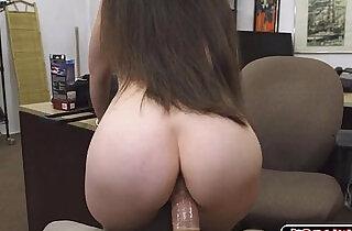 Sweet hottie got banged for cash.  xxx porn