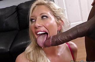 Jizz mouth cuckold domina.  xxx porn